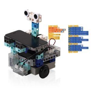 Voiture robot
